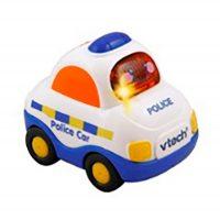 Vtech Toot Toot Driver Poliisiauto – Vtech Toot Toot Driver