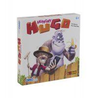 Hungry Hugo – Games