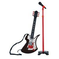 Rock-kitara – Toyrock