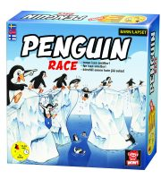 Penguin Race – WOW
