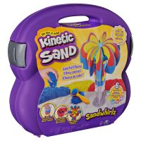 6055859 Kinetic Sand Hiekkamylly leikkisetti – Kinetic Sand