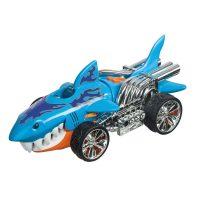 Hot Wheels®L&S Monster Action Sharkruiser – Hot Wheels
