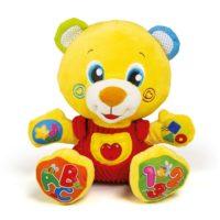 Puhuva Teddy-nalle – Clementoni