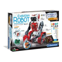 Evolution Robot – Clementoni