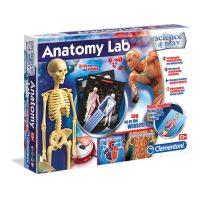 Anatomy Lab – Clementoni