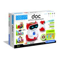 DOC Robot – Clementoni