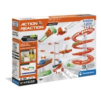 Action & Reaction Premium setti – Clementoni