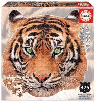 Tiikerin kasvot, 400 palaa – Educa
