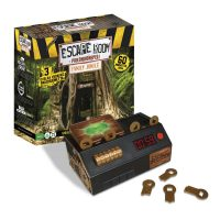 Escape Room Family Jungle – Escape Room