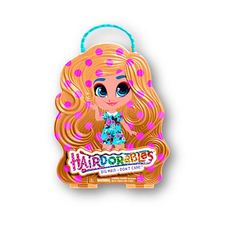 Hairdorables Kausi 5 – Hairdorables