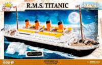 COBI, R.M.S Titanic – Cobi