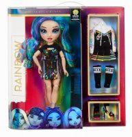 Rainbow High Fashion Doll – Amaya Raine – Rainbow High