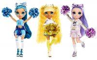 Rainbow High Cheer Dolls Lajitelma 2 – Rainbow High