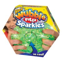 Huge Wubble Fulla – Wubble Bubble