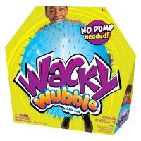 Wacky Wubble – Wubble Bubble