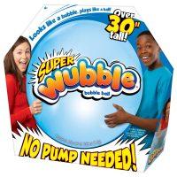 Super Wubble – Wubble Bubble
