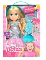 Love Diana Doll Mashup Party/Mermaid 33 cm – Love Diana