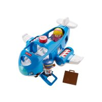 Fisher-Price®Little People® Travel Together Airplane – Fisher-Price