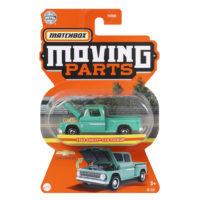 Matchbox® Moving Parts Vehicles – Matchbox