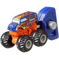 Hot Wheels®Monster Trucks Mini Collection – Hot Wheels