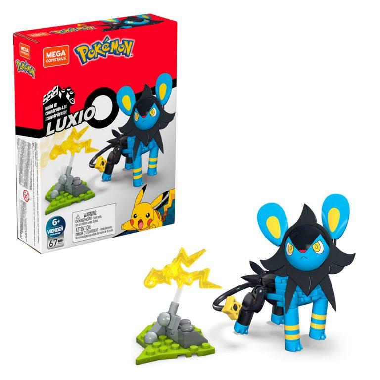 Mega Construx™ Pokémon™ Power Pack – Mega Bloks
