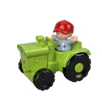 Fisher-Price®Little People® Small Vehicles – Fisher-Price
