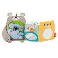 Fisher-Price®Sit & Snuggle Activity Book™ – Fisher-Price