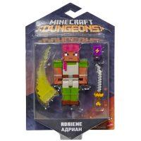 Minecraft Dungeons Figure – Minecraft