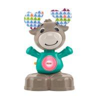Fisher-Price®Linkimals™ Musical Moose – Fisher-Price
