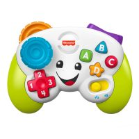 Fisher-Price® Laugh& Learn® Game & Learn Controller – Fisher-Price