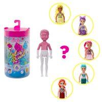 Barbie® Color Reveal™ Chelsea™ Doll Color Block – Barbie