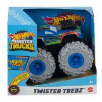 Hot Wheels®Monster Trucks Twisted Tredz 1:43 – Hot Wheels