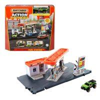Matchbox® Action Drivers™ Playset – Matchbox