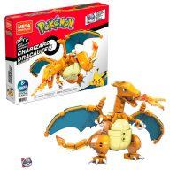Mega Construx™ Pokémon™ Charizard – Mega Bloks