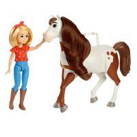 Spirit Untamed  Doll and Horse Assortment – Spirit