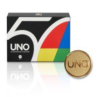 UNO Premium – Mattel Games