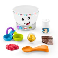 Fisher-Price® Laugh & Learn® Magic Color Mixing Bowl – Fisher-Price