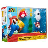 Super Mario Leikkisetti Vedessä – Nintendo Super Mario