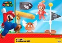 Super Mario Leikkisetti pilvissä – Nintendo Super Mario