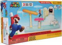 Super Mario leikkisetti Delux, Pilvissä – Nintendo Super Mario