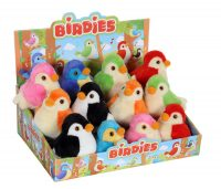 Birdies With Sound 14 cm – Gipsy