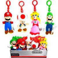 Super Mario Reppukaveri lajitelma – Nintendo Super Mario