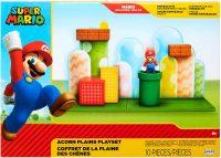 Super Mario Maailma Leikkisetti – Nintendo Super Mario