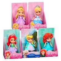 Disney Princess mini 7cm lajitelma – Disney