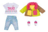 BABY born® Deluxe Colour Coat 43 cm – BABY born®