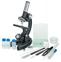 NatGeo Bresser Mikroskooppi 300x-1200x – NatGeo Bresser