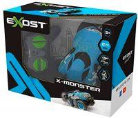 EXOST X-Monster ja  X-Beast 4 lajitelma – Silverlit