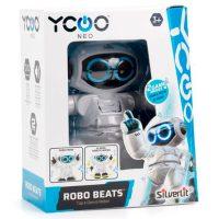 YCOO Robo Beats – Silverlit