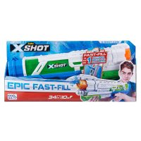 X-Shot Water Epic Fast Fill – X-Shot