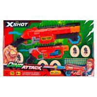 X-Shot Dino Attack Combo Pack – X-Shot